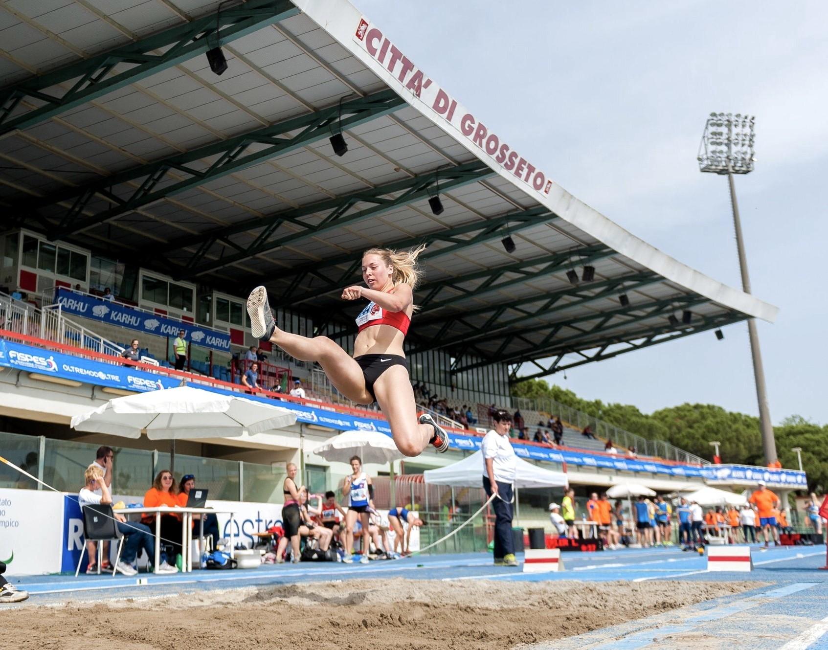 Ekler Luca világrekordja a tokiói olimpia előtt
