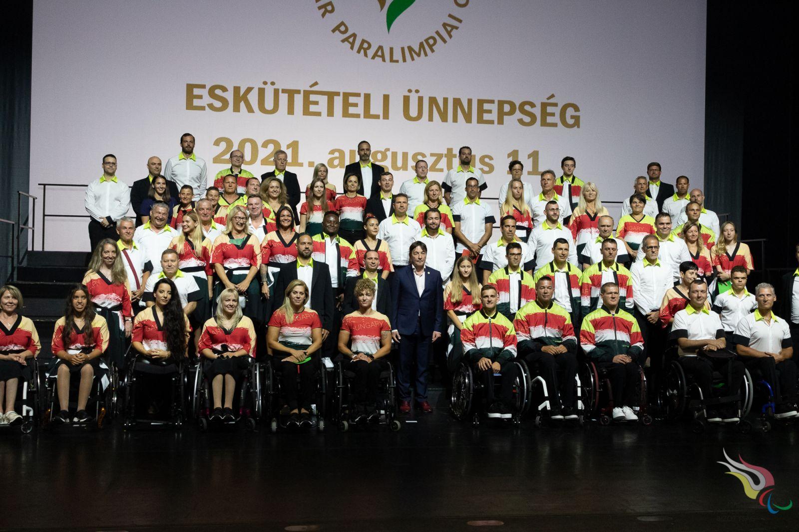 Éremesélyes egyetemisták a paralimpián
