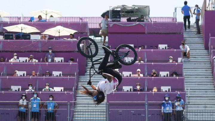 Extrém sportok a tokiói olimpián – döbbenetes pillanatok