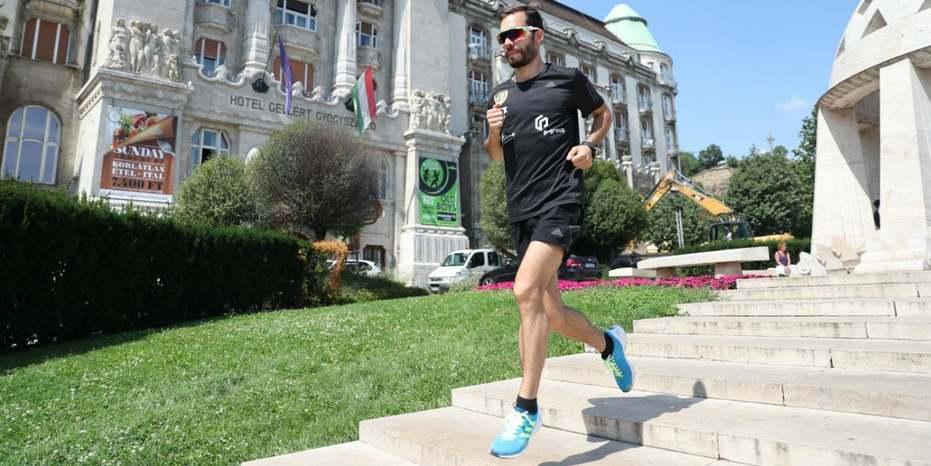 BEAC siker a félmaratoni országos bajnokságon