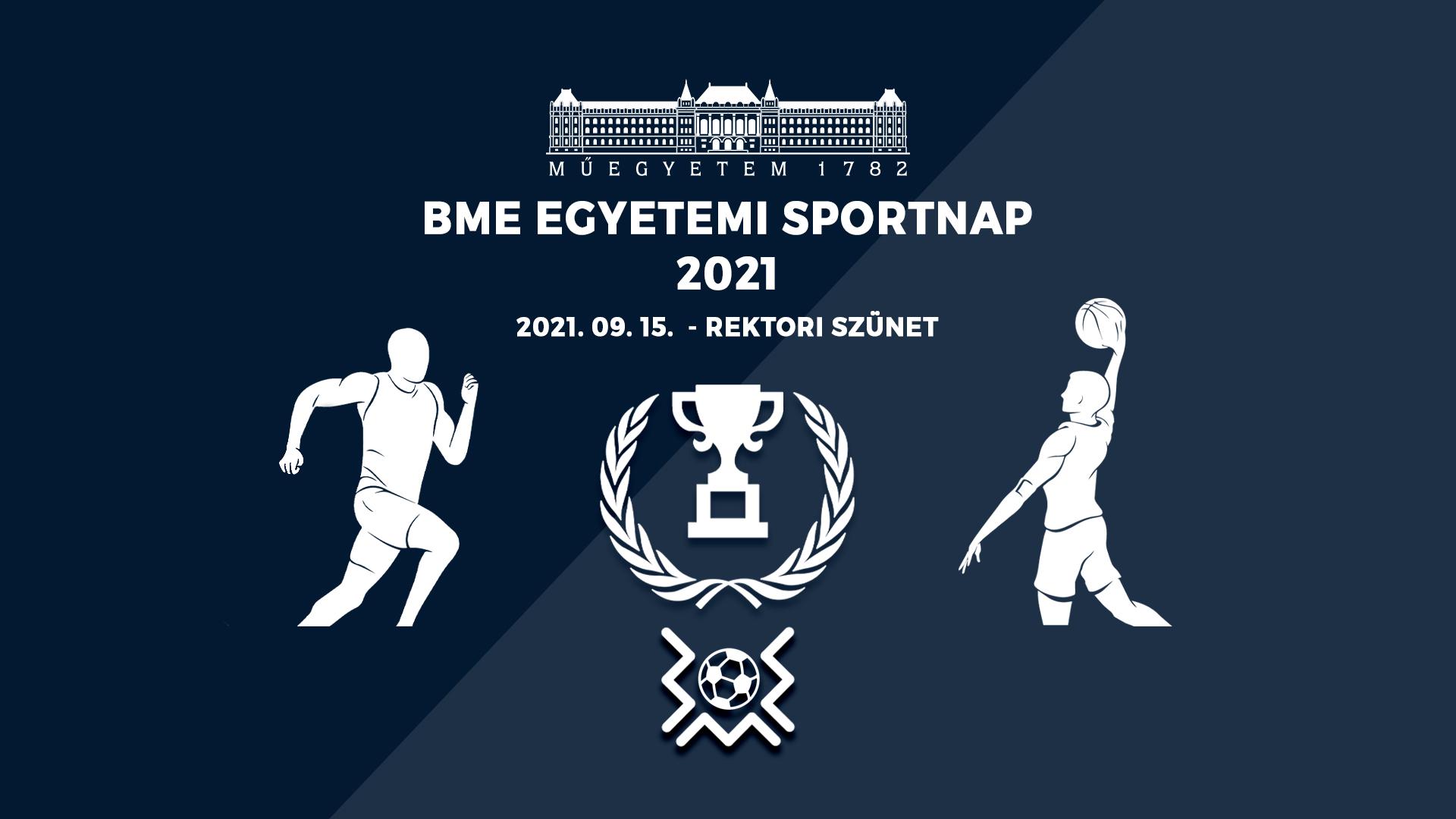 BME Sportnap nem tilos a mozgás