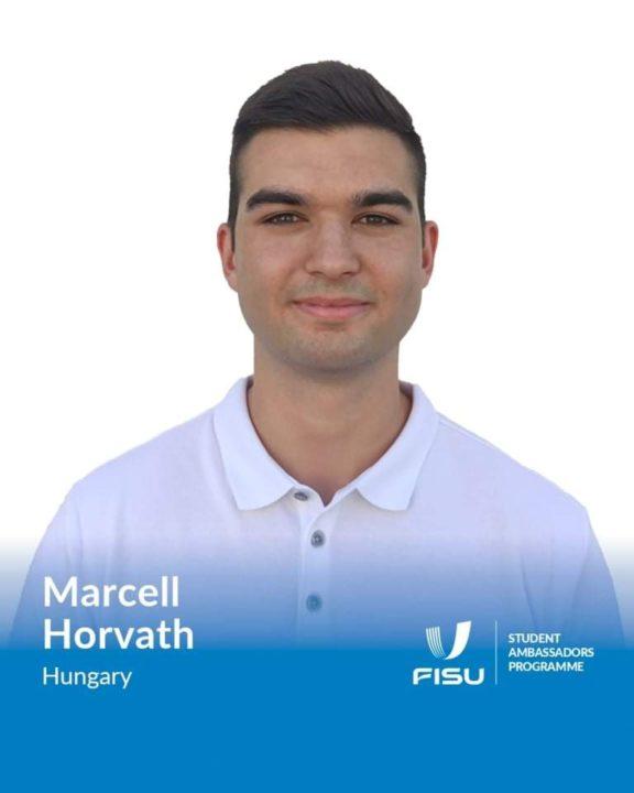 Sokat tanult a FISU Önkéntes Vezetők Akadémiáján részt vett két magyar hallgató